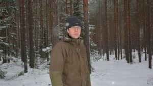 Mattias Kankkos