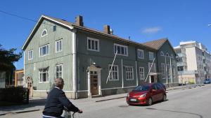 Svenska gården i Jakobstad