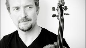 viulisti Christian Tetzlaff