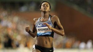 Jasmin Stowers springer
