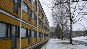 Studentbyn i Åbo