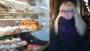sandra Lemström
