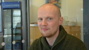 Johan Franzén