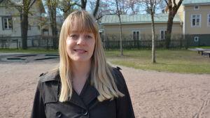 Tina Wikström