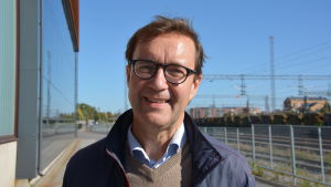 Professor Markku Suksi, september 2016.