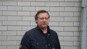 En bild på Marko Reinikainen