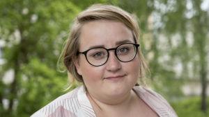 Ellen Strömberg.