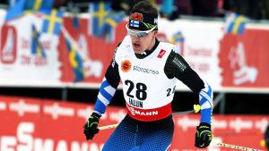 Sami Jauhojärvi, VM 2015.