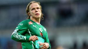 Petteri Forsell är en finsk fotbollsspelare.