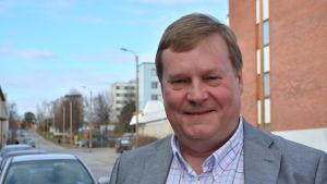 Kjell Heir.