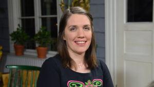 Nina Överholm