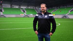 VPS vd Petri Fahler