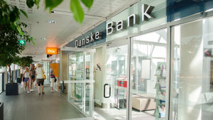 Danske Bank i Vasa.