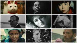 Katseita Chris Markerin elokuvista Kiitorata (La Jetée) ja Vailla aurinkoa (Sans Soleil).