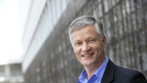 Antti Pihlakoski är med i IAAF.