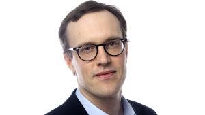 Andreas Cervenka är författare och ekonomijournalist på Svenska Dagbladet.