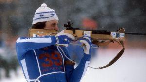 Heikki Ikola, OS 1980.