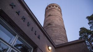 Pyynikin näkötorni Tampereella