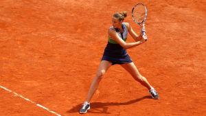 Karolina Pliskova har chans att bli ny världsetta i tennis.