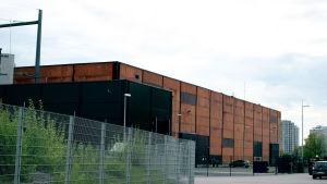 Telecitygroups datacenter i Södervik, Helsingfors.