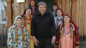 Hanti-Mansian suomensukuisia