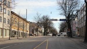 mannerheimgatan
