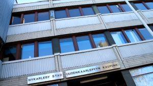 Nykarleby Stadshus