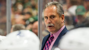 Tidigare Vancouvercoachen Willie Desjardins blir huvudtränare för Kanadas OS-lag.