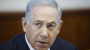 Israels premiärminister Benjamin Netanyahu har ställt in ett planerat besök i USA mot slutet av mars
