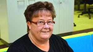 Anne-Marie Viinamäki.