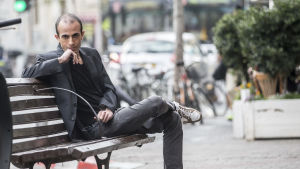 Historioitsija Yuval Noah Harari