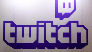 Twitch är en webbplats för direktsänd videoströmning