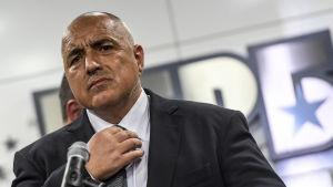 Den förre premiärministern Bojko Borisov får igen chans att bilda regering efter sin avgång i november.
