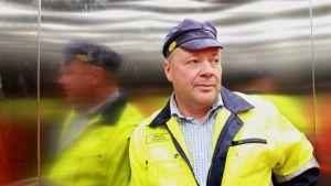 Mikael Ahlbäck