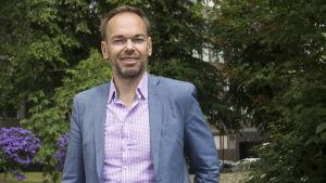 Markus Österlund.