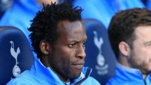 Ugo Ehiogu jobbade de senaste åren som ungdomslagstränare i Tottenham.