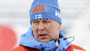 Reijo Jylhä.