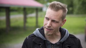 Suunnittelija Jussi Timonen Loadedpro oy.