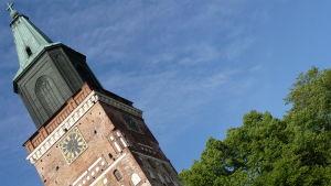 Domkyrkan i Åbo