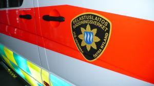 Räddningsverket i Östra Nyland