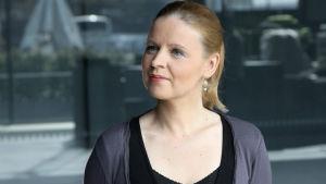 Lotta Emanuelsson