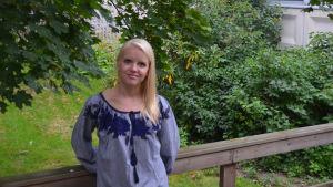 Heli Thorén skrev en bok om sin skilsmässa