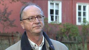 Thomas Rosenberg 14.10.2015, Fölisön