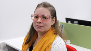 Maria Normann, kriminolog, morgonöppet 14 januari 2016