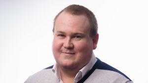 Peter Sjöholm