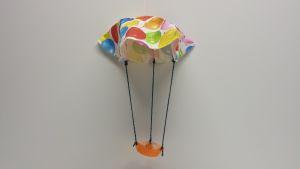 Askarrellaan: Otson kuumailmapallo