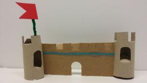 Askarrellaan: Neean linna