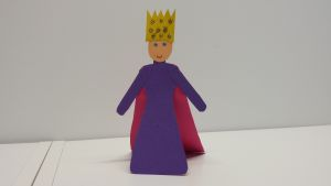 Askarrellaan: Raitan kuningatar