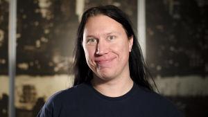 Kjell Simosas personalbild