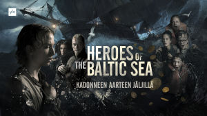 Heroes of the baltic sea alkaa 26.12.2016